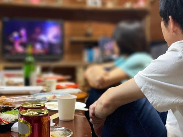 Japanische Netflix Serien