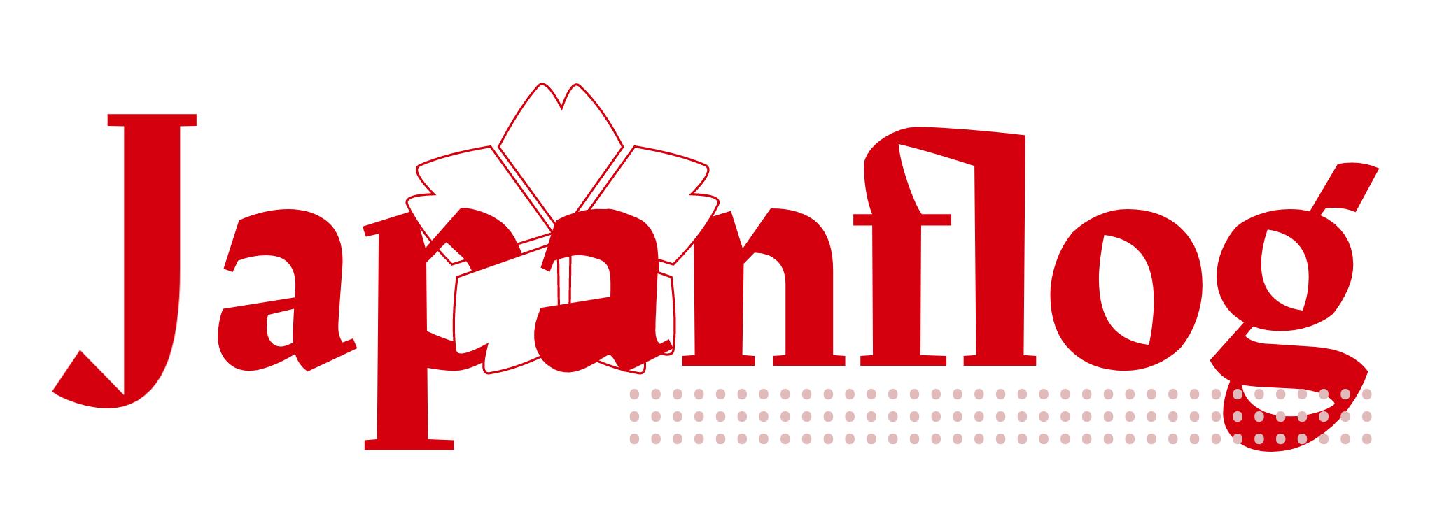 Logo Japanflog