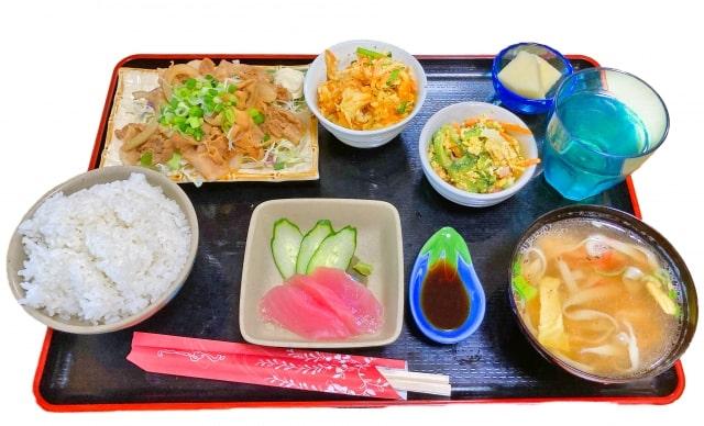 Okinawa Essen