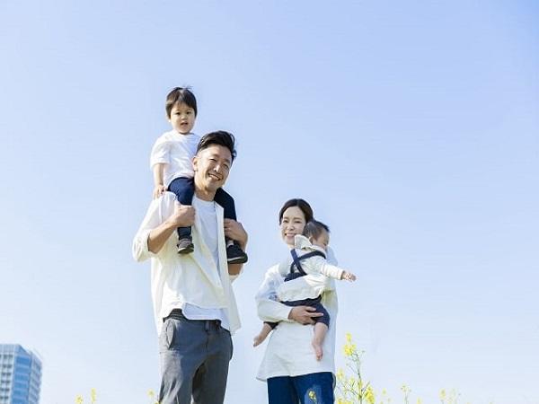 Ikumen Fathering Japan